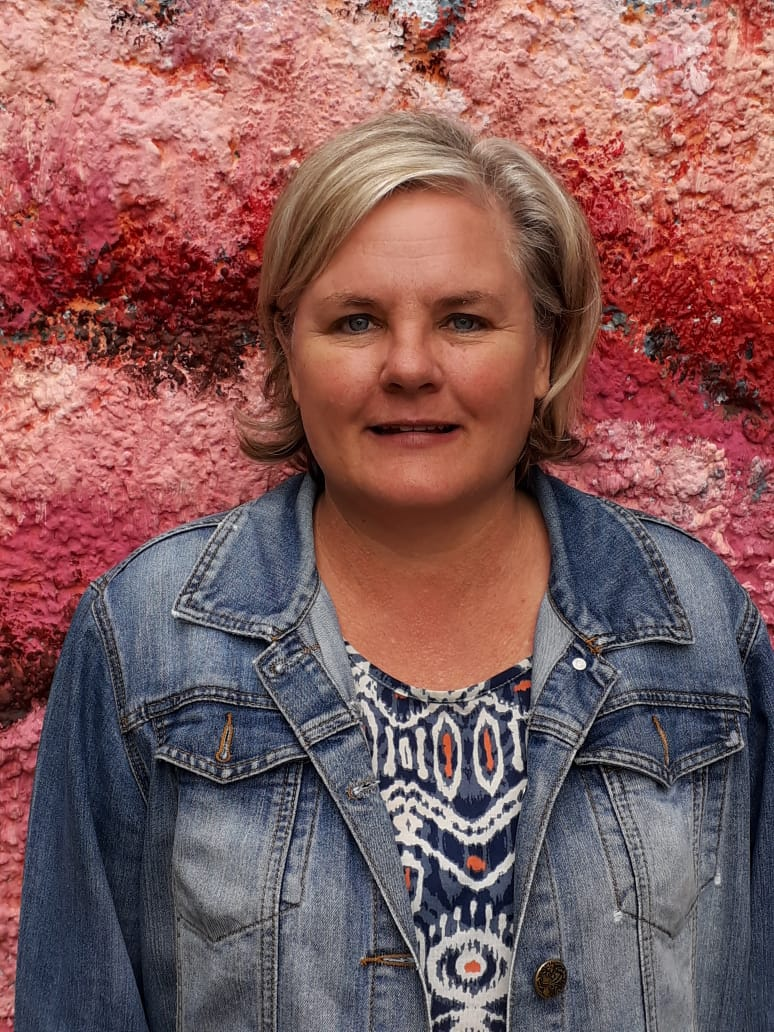 Sharon Adendorff